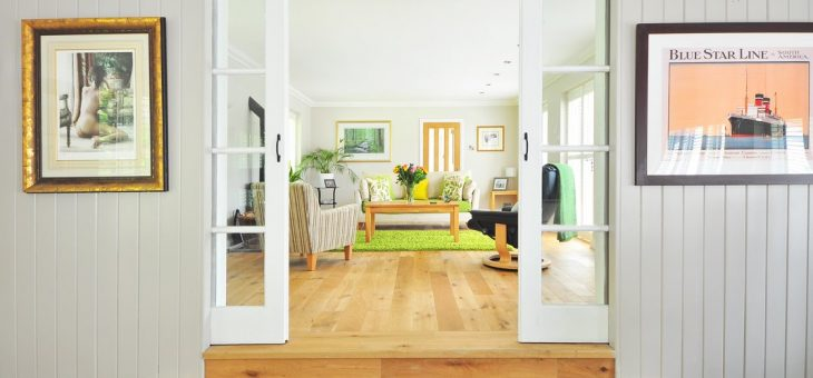 Give Your House A Facelift: DIY Home Repainting